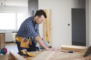Residential Carpentry Services Sydney